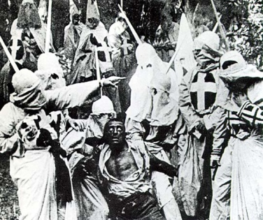 Birth-of-a-nation-klan-and-black-man